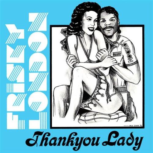 Thankyou Lady