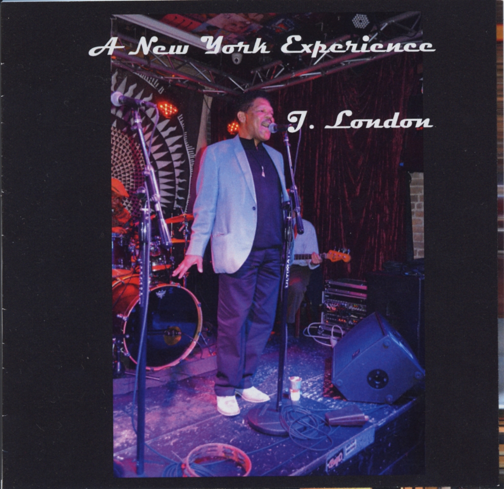 """A New York Experience"" - J London"