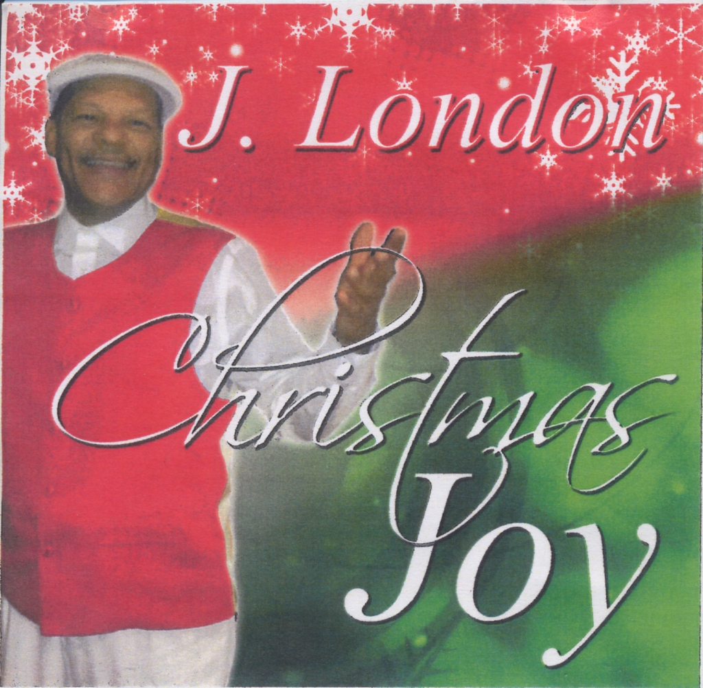"""Christmas Joy"" - J London"